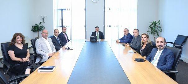 AK Parti'den İGFA'ya tam destek